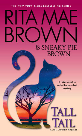 Tall Tail by Rita Mae Brown