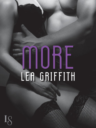 More by Lea Griffith