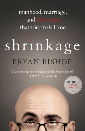 Shrinkage by Bryan Bishop