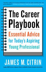 The Career Playbook