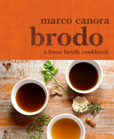 Brodo by Marco Canora