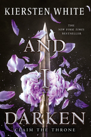 Darken the Stars (Kricket, #3) by Amy A. Bartol