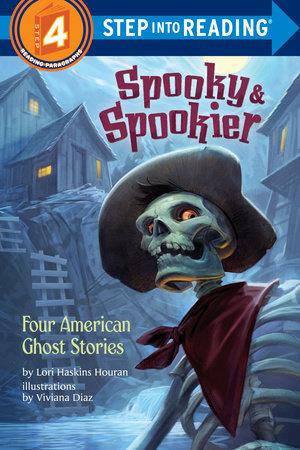 Spooky & Spookier by Lori Haskins Houran