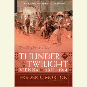 Thunder at Twilight