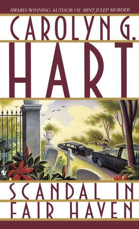 Scandal in Fair Haven by Carolyn Hart
