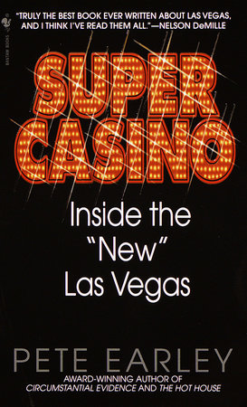 Super Casino by Pete Earley