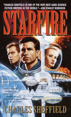 Starfire by Charles Sheffield