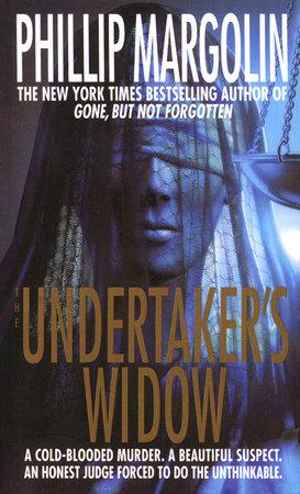 The Undertaker's Widow by Phillip Margolin