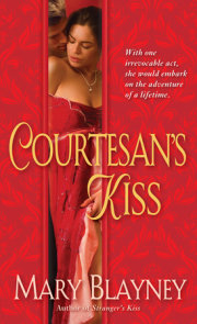 Courtesan's Kiss