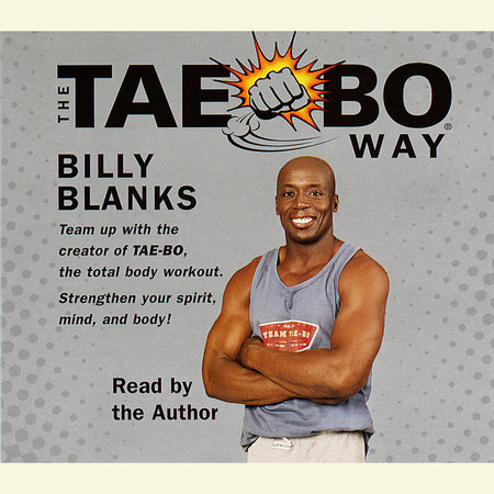 The Tae-Bo Way by Billy Blanks