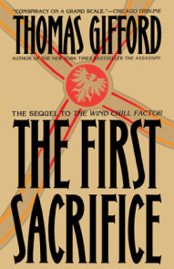 The First Sacrifice