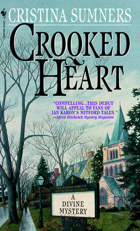Crooked Heart by Cristina Sumners