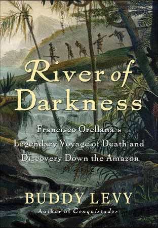 River of Darkness by Buddy Levy
