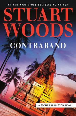 Contraband by Stuart Woods