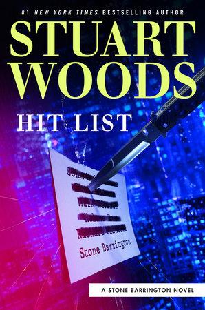 Hit List by Stuart Woods