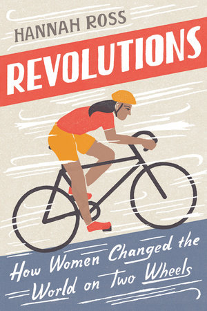 Revolutions by Hannah Ross