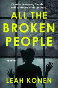 All the Broken People