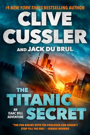Clive Cussler Series
