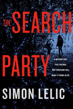 The Search Party by Simon Lelic