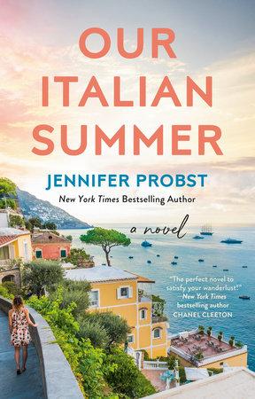 Our Italian Summer