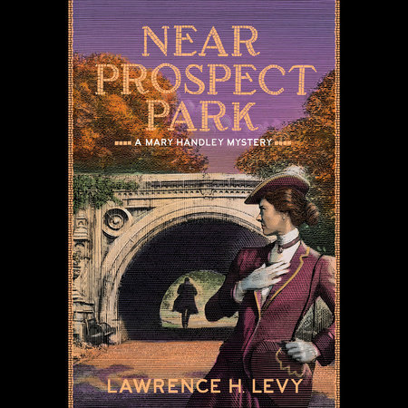Near Prospect Park by Lawrence H. Levy