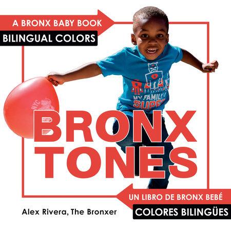 Bronxtones by Alex Rivera