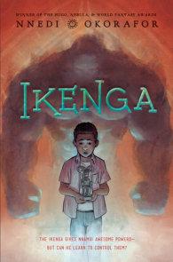 Ikenga