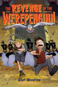 The Revenge of the Werepenguin