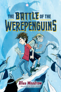 Battle of the Werepenguins