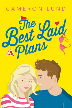 The Best Laid Plans by Cameron Lund