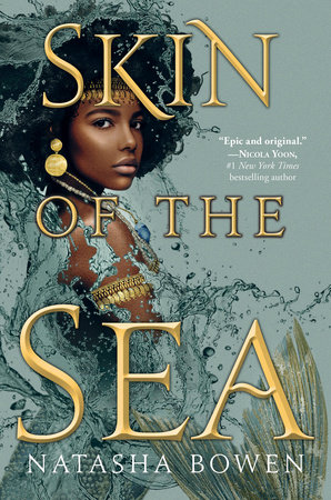 Skin of the Sea by Natasha Bowen