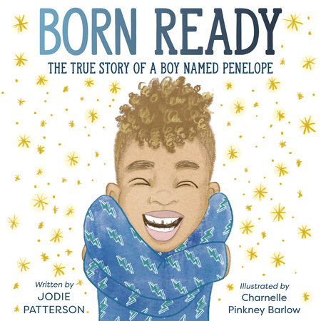Born Ready by Jodie Patterson