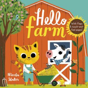 Hello Farm