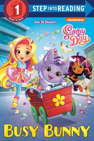 Busy Bunny (Sunny Day)