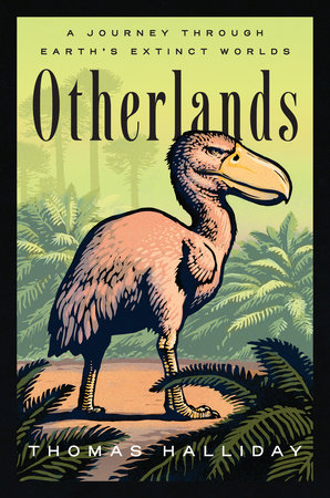 Otherlands by Thomas Halliday