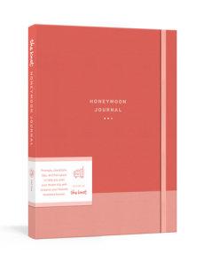 The Knot Honeymoon Journal