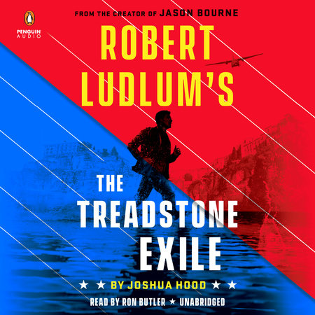 Robert Ludlum's The Treadstone Exile by Joshua Hood