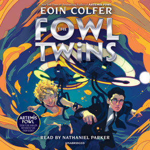 The Fowl Twins, Book One