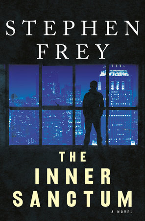 The Inner Sanctum by Stephen W. Frey