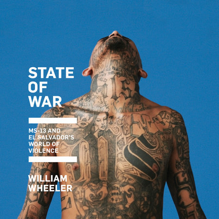 State of War by William Wheeler