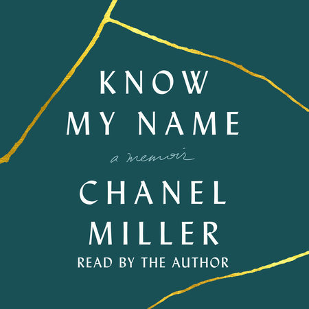 Know My Name Book Cover Picture