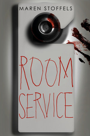 Room Service by Maren Stoffels