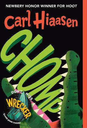 Carl Hiaasen Series