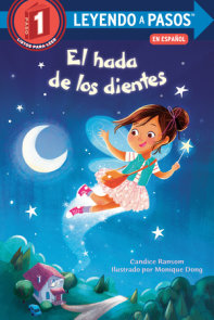 El hada de los dientes (Tooth Fairy's Night Spanish Edition)