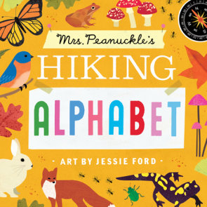 Mrs. Peanuckle's Hiking Alphabet
