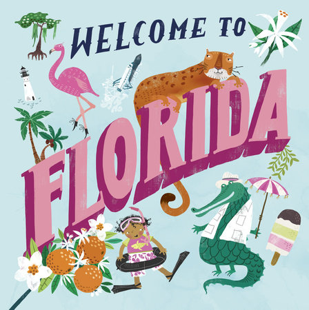Welcome to Florida (Welcome To) by