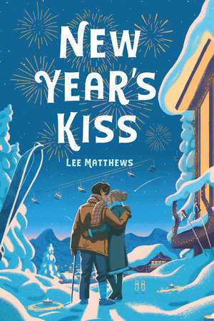 New Year's Kiss by Lee Matthews