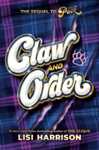 The Pack #2: Claw and Order