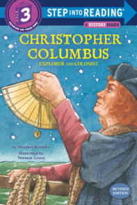 Christopher Columbus: Explorer and Colonist
