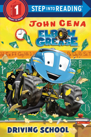Driving School (Elbow Grease) by John Cena